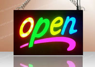 China CE / Rohs Certificated LED Resin Signs Customized Sizes And Words Easy Install factory