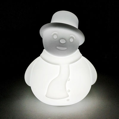 Outdoor Waterproof Snowman Light LED Decoration Light For Christmas