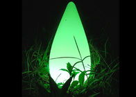16 RGB Colors Solar LED Night Light Rechargeable Remote Control Cordless