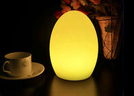 Table Decoration Outdoor LED Ball / Color Changing Night Light 1.44W Power