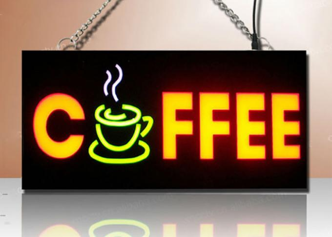 2835 SMD LED Neon Signs / Personalized Neon Signs Excellent Weather Resistance